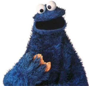 Death metal pioneer Cookie Monster agrees, it's all a matter of taste.