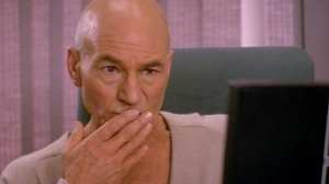And some of those jobs could even make Picard blush.